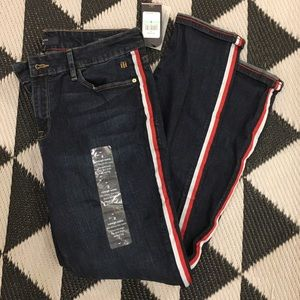 Tommy Hilfiger Raleigh Ankle Jeans NWT